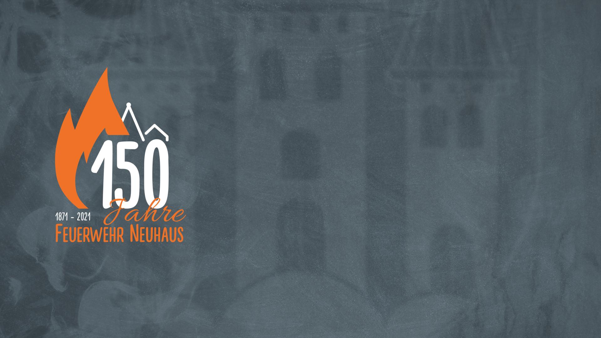 150 Jahre Feuerwehr Neuhaus